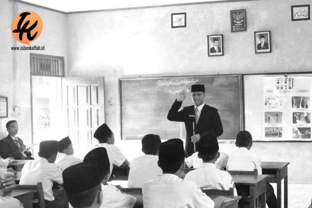 adab guru