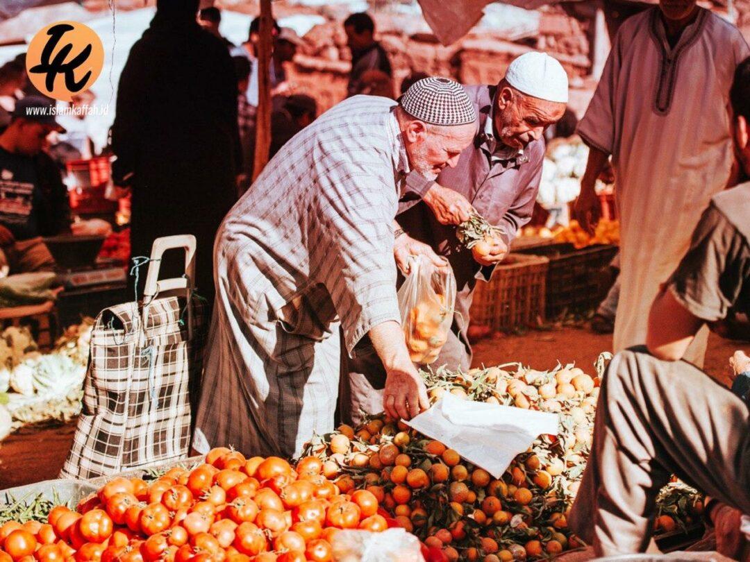 bisnis dalam islam