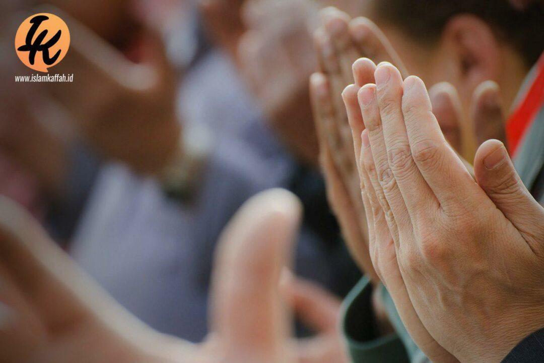 penyebab doa tidak terkabulkan