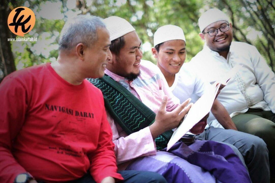 islam rahmat