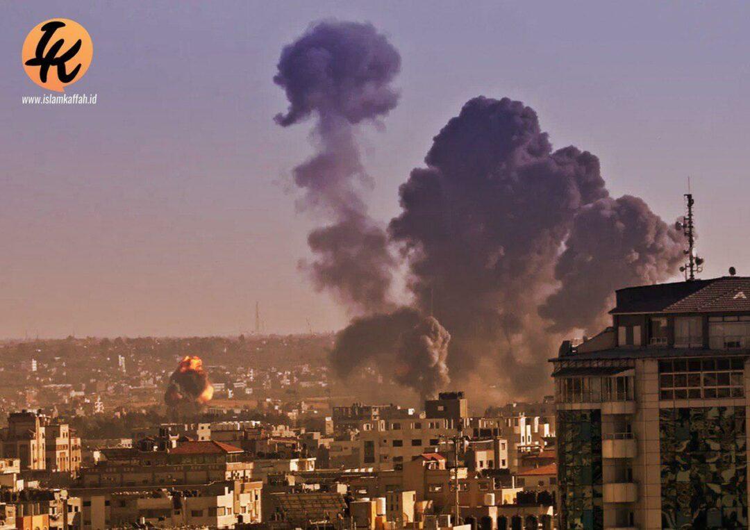 Jihad bukan perang suci