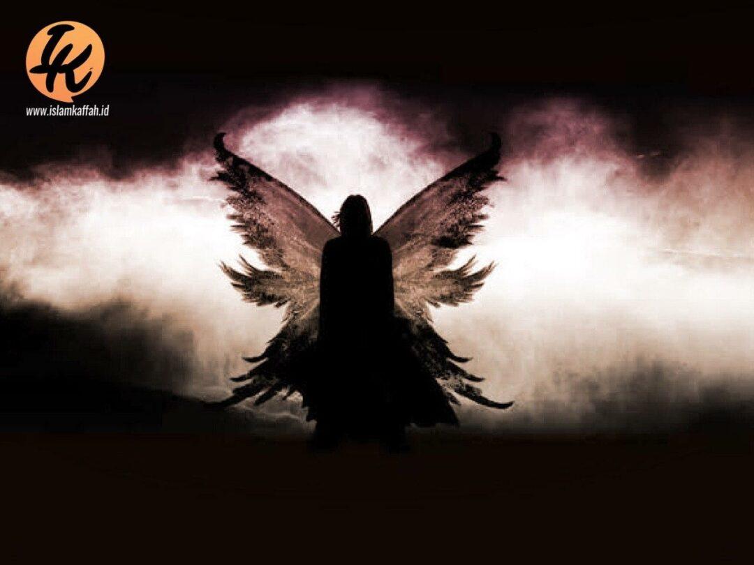 sosok malaikat