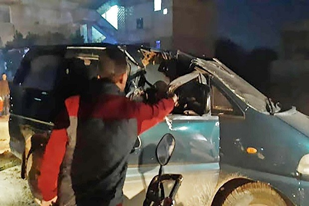 Mobil Komandan senior alqaeda dihantam rudal AS