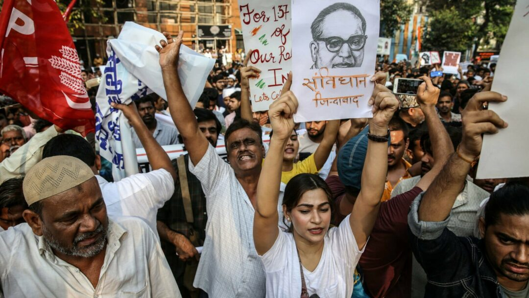 Muslim India terancam diusir