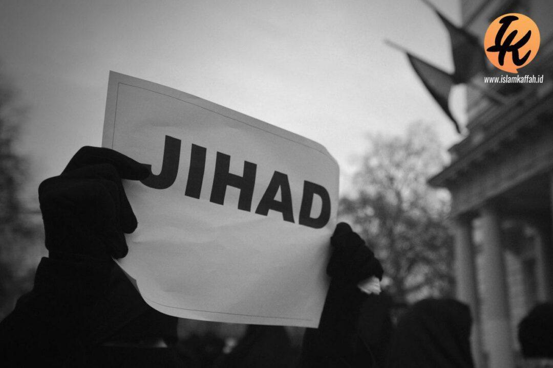 jihad dan syahid