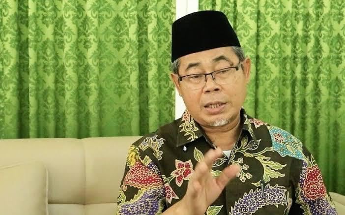 KH Ahmad Satori Ismail
