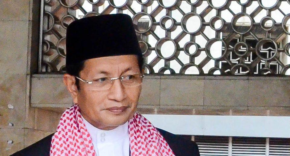 Nasaruddin Umar