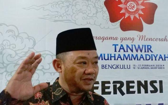 Sekum PP Muhammadiyah Abdul Muti