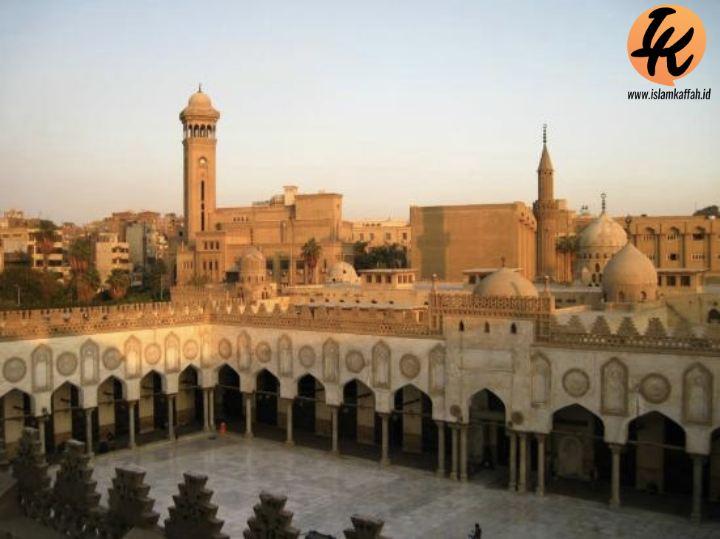ulama al-azhar