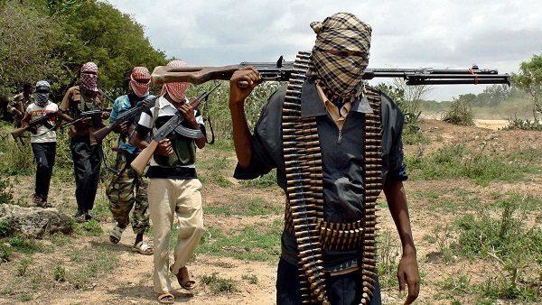 bandit nigeria