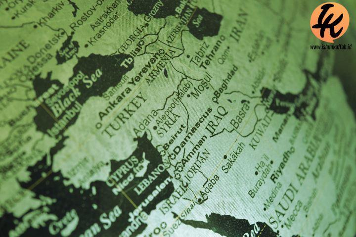 darul islam vs darul kufur
