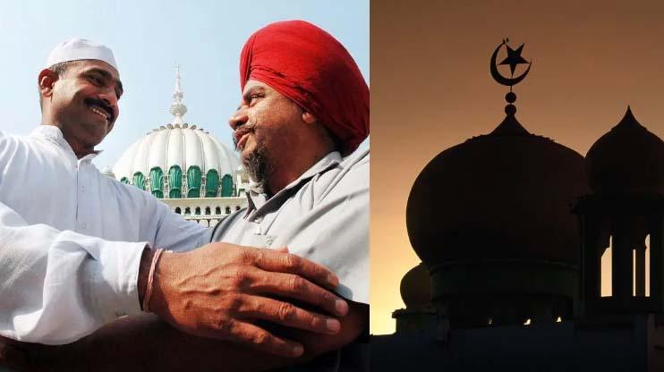 sikh sumbang masjid 1