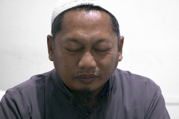 Hassan terpidana mati bom kedubes australia