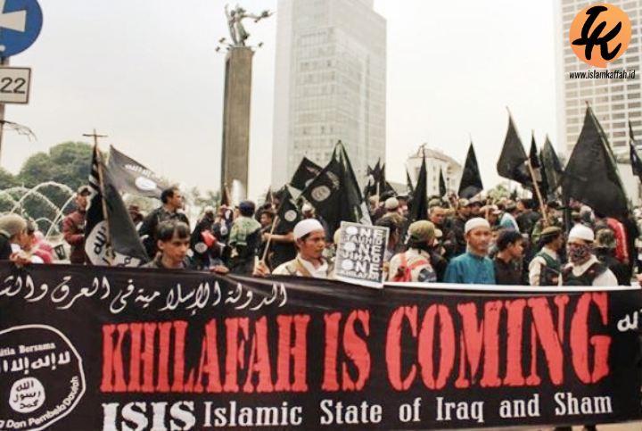 kegagalan ISIS
