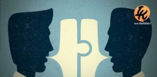 berdebat