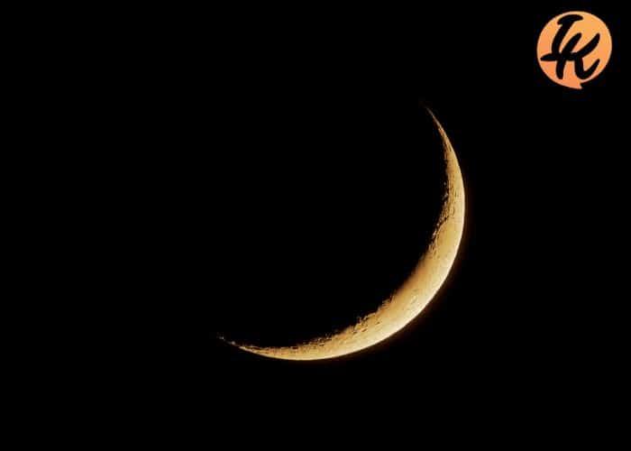 menguak bulan