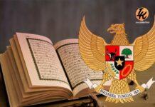 pancasila dan islam