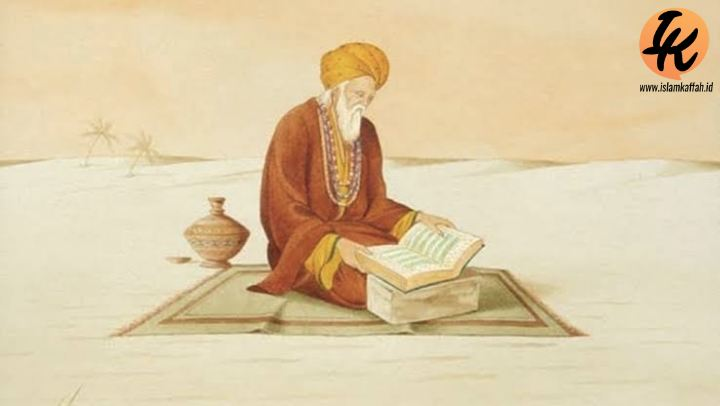 sufyan al-tsauri