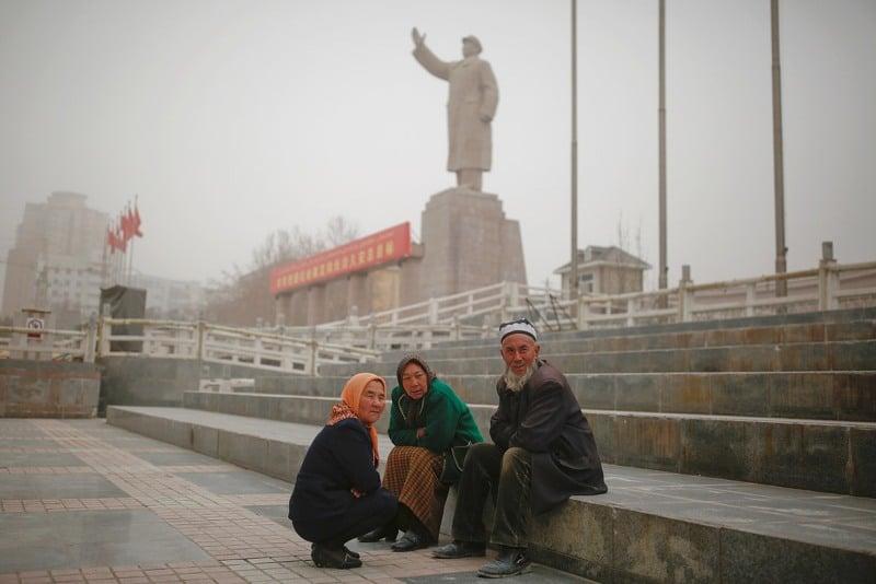 xhianjiang