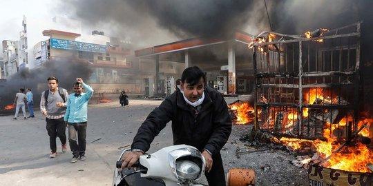 Kerusuhan India merdeka 1