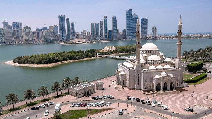 Masjid di UEA