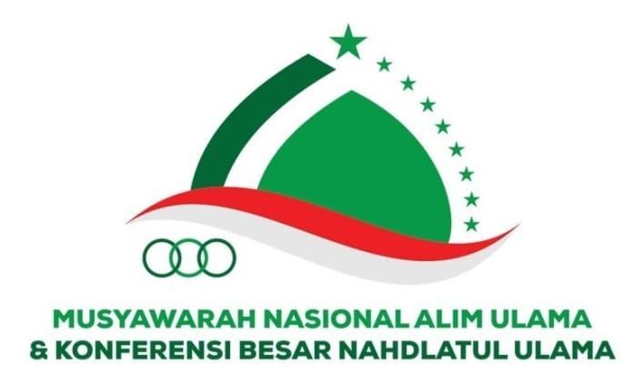 Munas alim Ulama logo