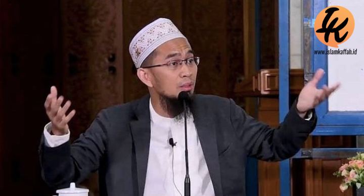 Ustad Adi Hidayat