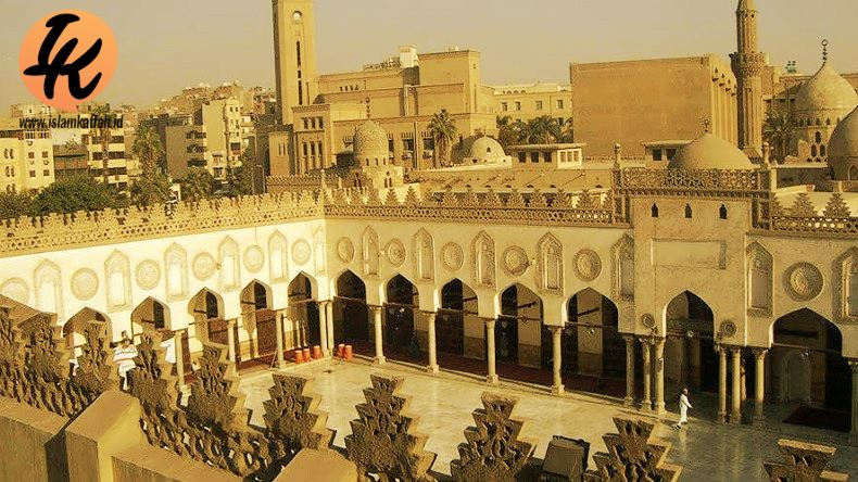 ulama besar al-azhar