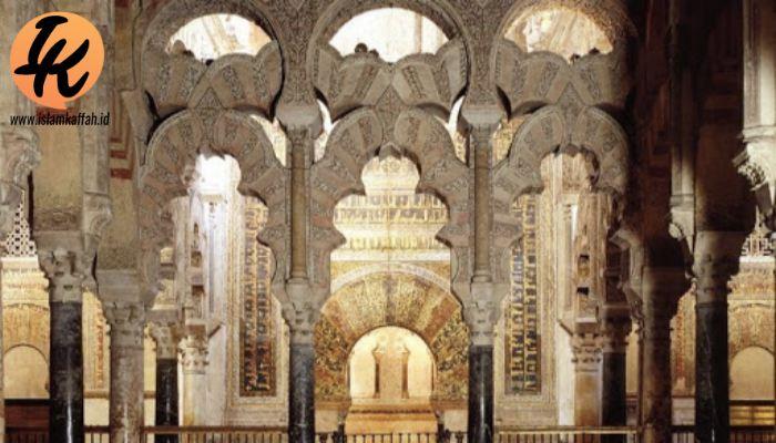 islam abad pertengahan