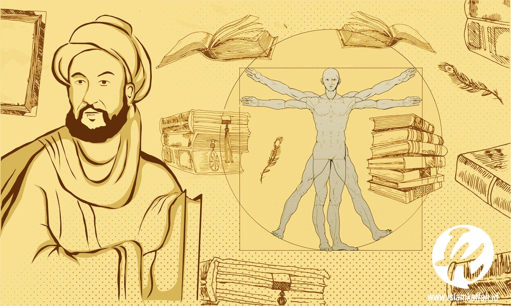 ilmu medis islam