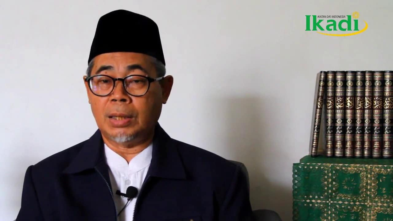 ketua ikad prof ahmad satori ismail