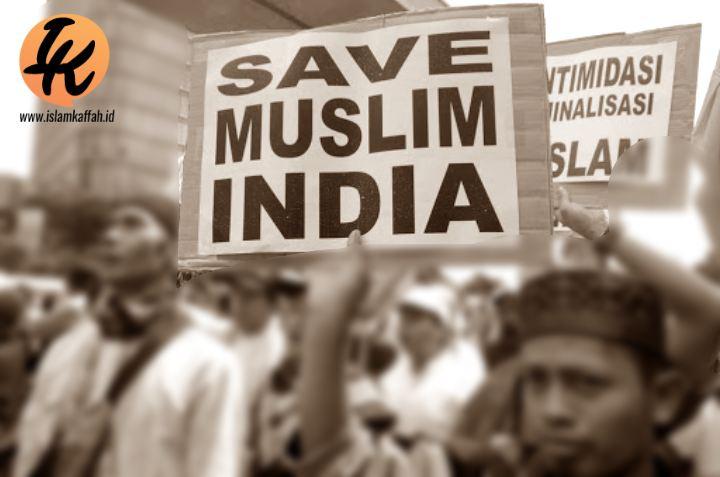 solidaritas muslim india