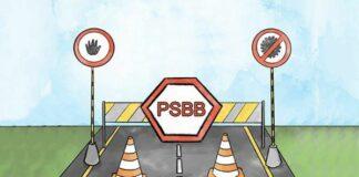 PSBB dalam pendekatan Islam