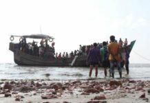 Rohingya Kapal