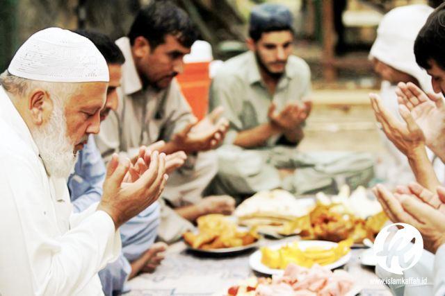 doa berbuka puasa 1