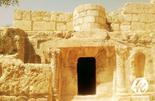 Isolasi Ashabul Kahfi