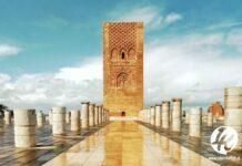 makam wali di maroko
