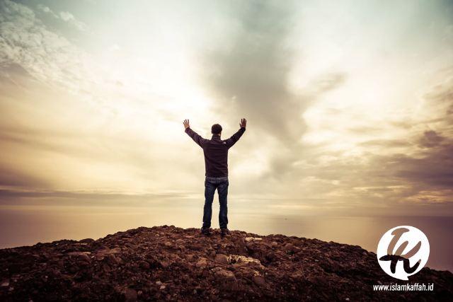Mencari Tuhan