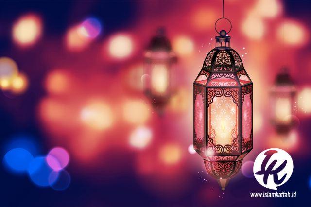 mengqadha' puasa ramadan
