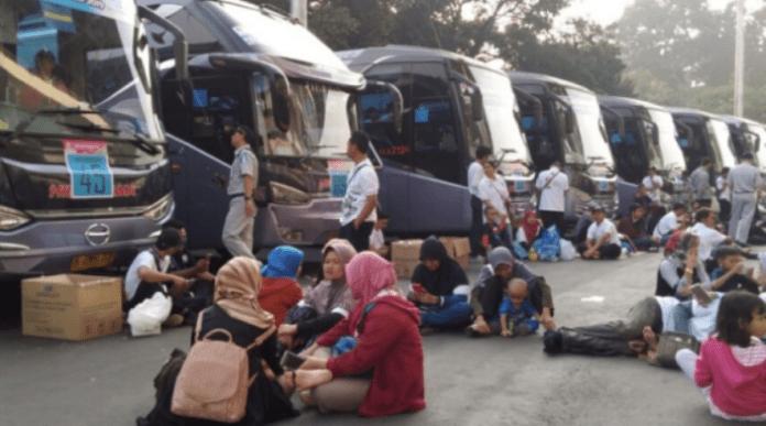 Mudik Saat Pandemi Corona Hukumnya Haram   Islam Kaffah