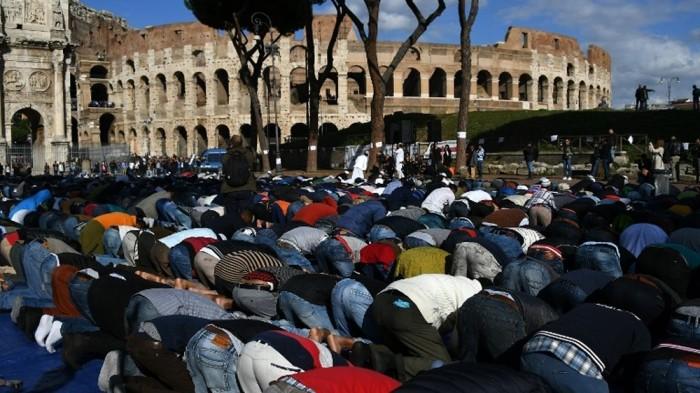 Muslim Roma