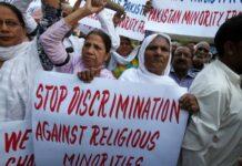 Muslim India Diskriminasi