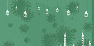 Rahmat Covid-19 di Ramadhan
