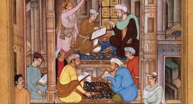Sejarah Filsafat Islam