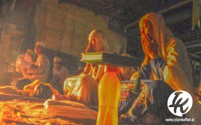 tradisi nisfu sya'ban
