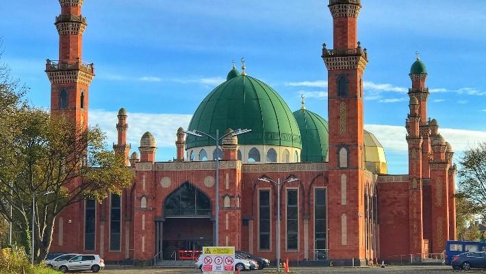 Masjid Bradford