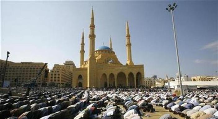 Masjid Lebanon
