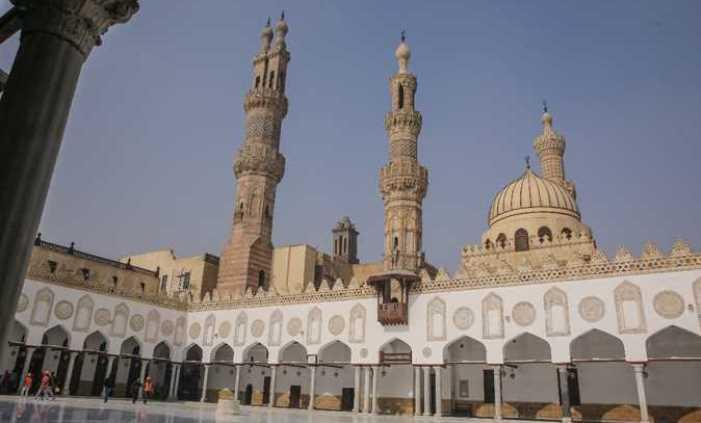 Masjid Al Azhar Eid Fitr