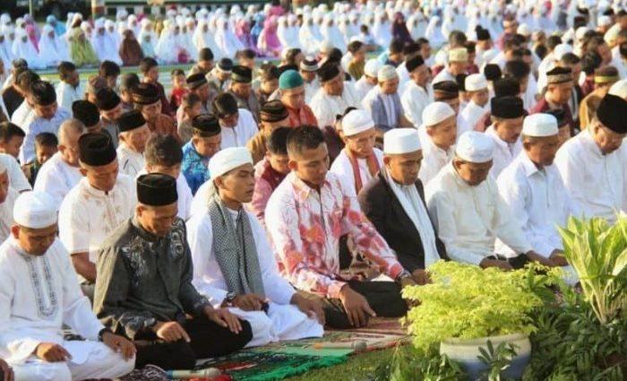Salat Idul Fitri