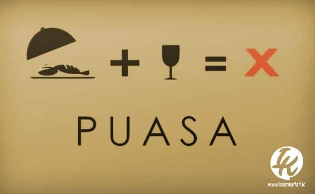 Batal Puasa